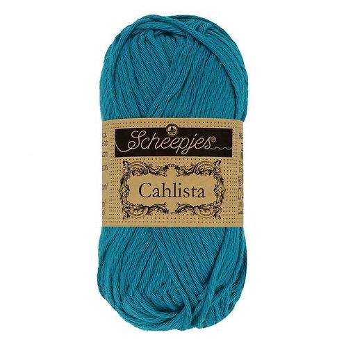 Cahlista 50g - 400 petrol blue