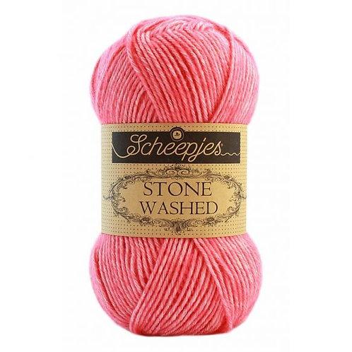 Stone Washed 50g - 835 Rhodochrosite