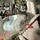 Thumbnail: Addi Heart Stitch Markers - 10pcs