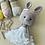 Thumbnail: Wedding Bunny (one pair) - preorder