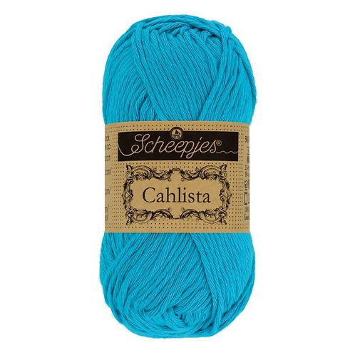 Cahlista 50g - 146 vivid blue