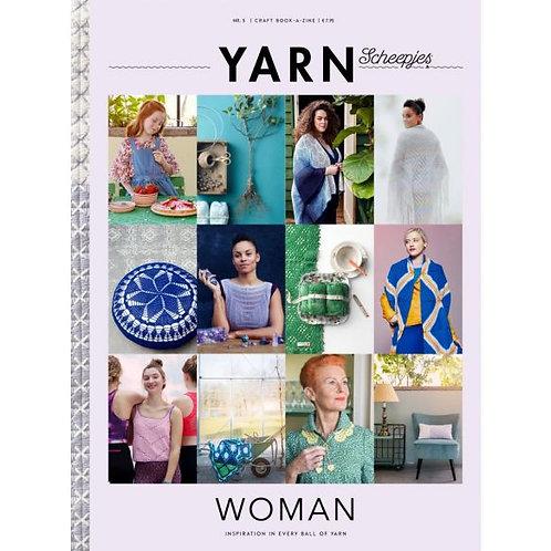 Scheepjes Yarn Magazine issue 5