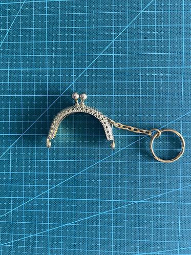 Metal Clasp - 5cm