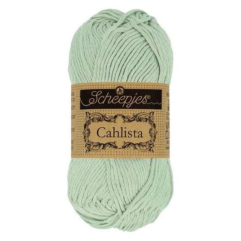 Cahlista 50g - 402 silver green