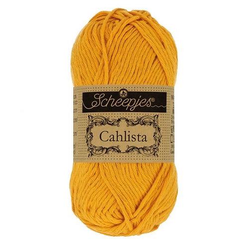 Cahlista 50g - 249 saffron