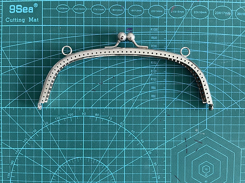 Metal Clasp - 20cm
