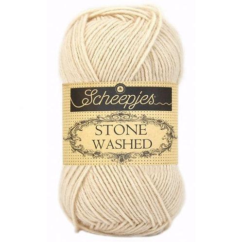 Stone Washed 50g - 821 Pink Quartzite