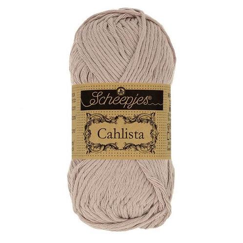 Cahlista 50g - 406 soft beige