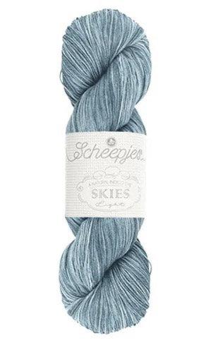 Skies light - 110 Cirrus - preorder