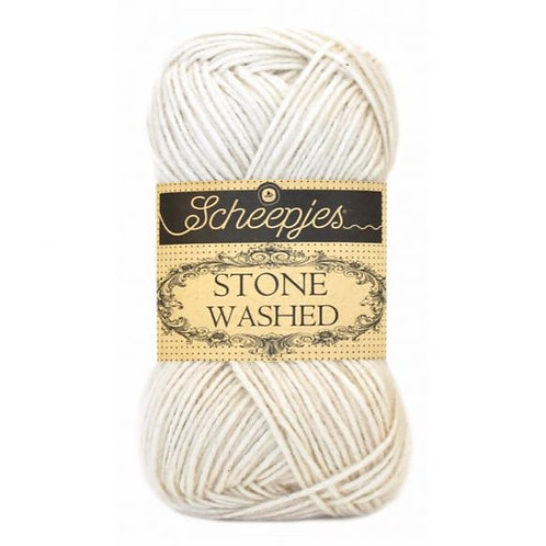 Stone Washed 50g - 801 Moon Stone