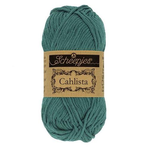Cahlista 50g - 391 deep ocean green