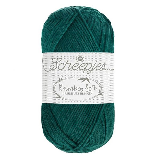 Bamboo Soft  50g - 254 Mighty Spruce