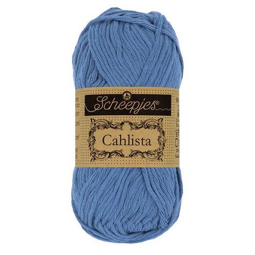 Cahlista 50g - 261 capri blue
