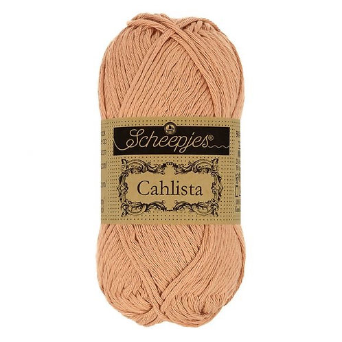Cahlista 50g - 502 camel