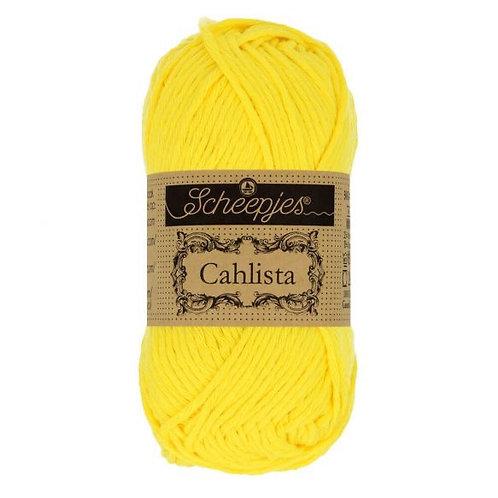 Cahlista 50g - 280 lemon