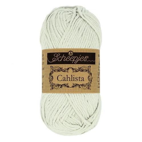 Cahlista 50g - 172 ligh silver