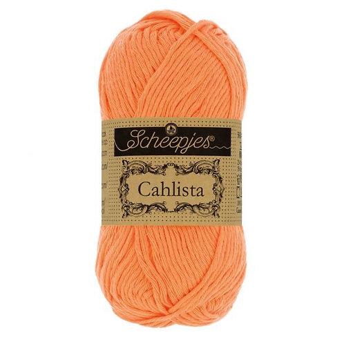 Cahlista 50g - 386 peach