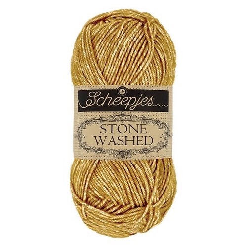 Stone Washed 50g - 831 Axinite