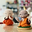 Thumbnail: Little Monk