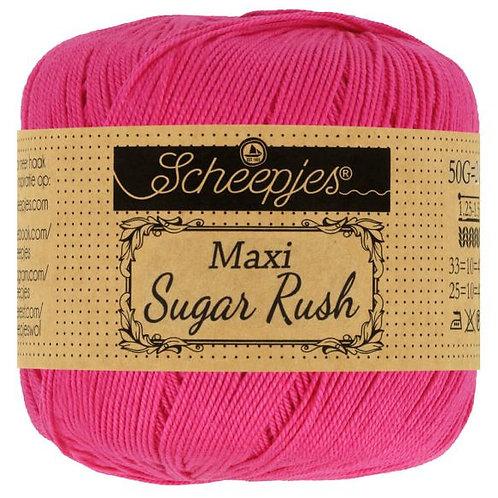 Sugar Rush 786- Fuchisia