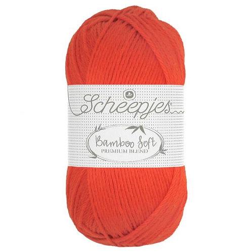 Bamboo Soft  50g - 261 Regal Orange
