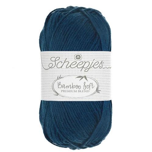 Bamboo Soft  50g - 253 Blue Opal