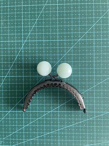 Metal Clasp - 8cm