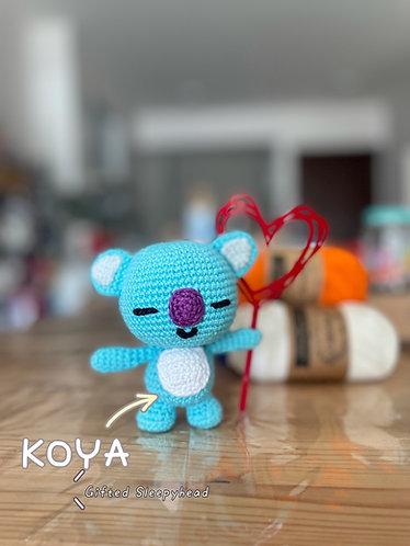 BT21 - Koya