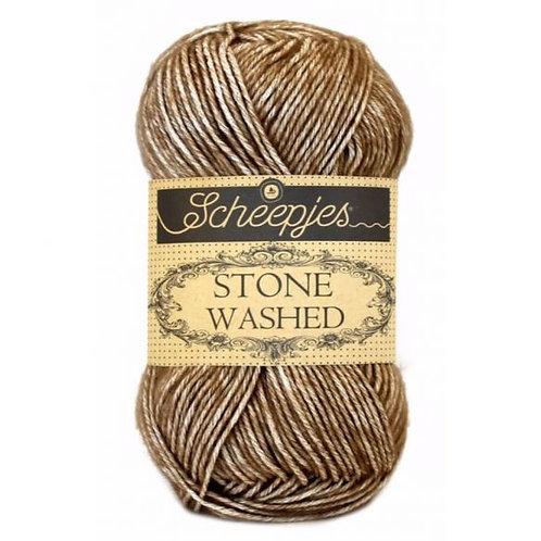 Stone Washed 50g - 804 Boulder Opal
