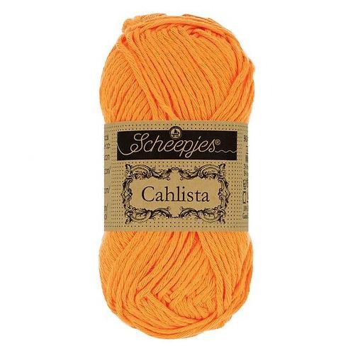 Cahlista 50g - 411 sweet orange