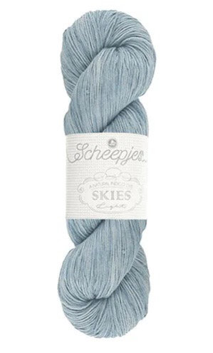 Skies light - 109 Cirrocumulus - Pre order