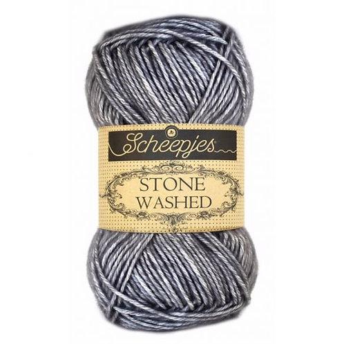 Stone Washed 50g - 802 Smokey Quartz