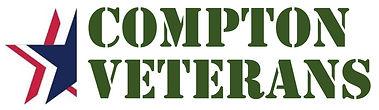 Compton Veterans logo