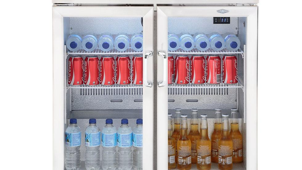BeefEater Outdoorkühlschrank 2-türig