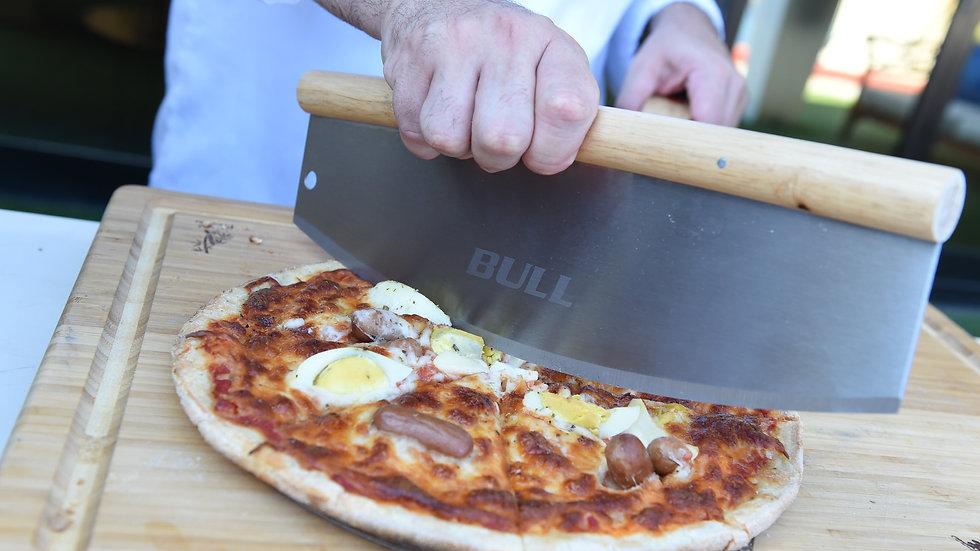 BULL Pizzaschneider