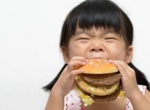 Children capable of learning to control junk food cravings: study