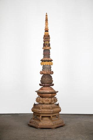 Pagoda 2020