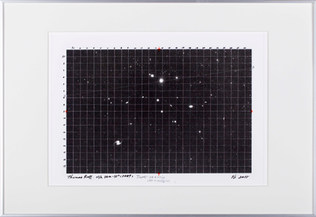 Dust Sketch ( Thomas Ruff:03h 36m-35° )