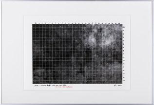 Dust Sketch ( Thomas Ruff:17h 15m-30° )