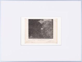 Dust Sketch ( Cygnus )