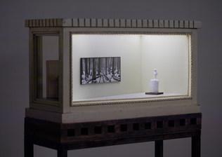 Galerie II (detail)