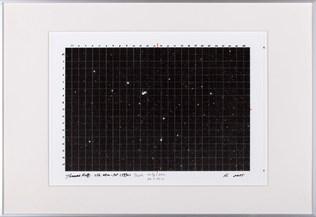 Dust Sketch ( Thomas Ruff:07h 48m -70° )