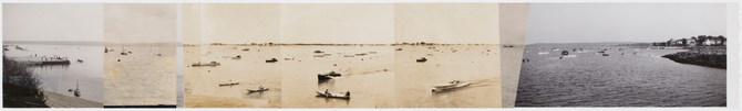 Freewheeling Trip(The Boat Race)