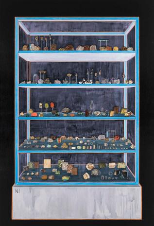 Ancient Archive Specimen(Splendid)