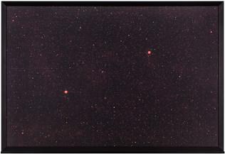 Dust ( Thomas Ruff:18h 42m-75° )