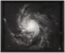 尘埃  Dust (Pinwheel Galaxy:heic0602 )2015