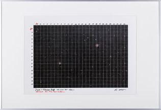 Dust Sketch ( Thomas Ruff:18h 42m-75° )