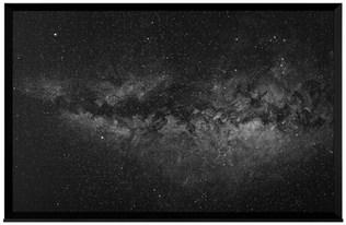 Dust ( Singapore Galaxy )