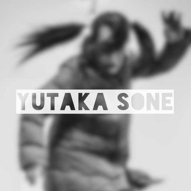 Xⁿ Talk |  曾根裕  Yutaka Sone