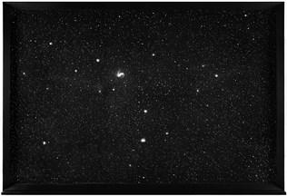 Dust ( Thomas Ruff:07h 48m-70° )